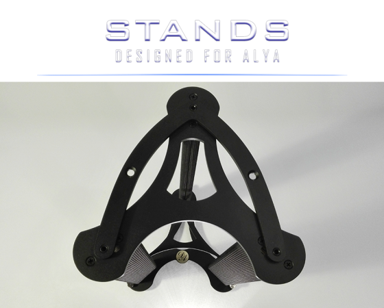 Stands for Alya