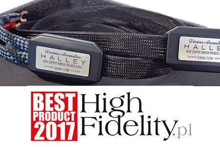 Halley – Best Product of 2017